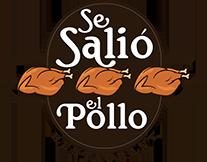 Se Salio El Pollo | Peruvian Restaurant | New Jersey Logo